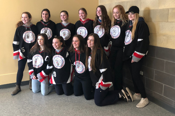 Official Website of Ringette Ontario
